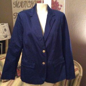 4 for $20 C. Wonder Cotton Spandex Jacket new